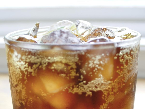 soft drinks are toxic essay