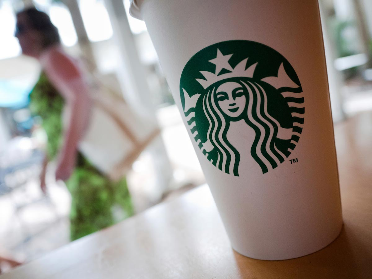 starbucks mode transportation Even though it spread production across a wide territory, transportation, distribution, and logistics made up the bulk of starbucks' operating expenses because the company ships so many different products around the world.